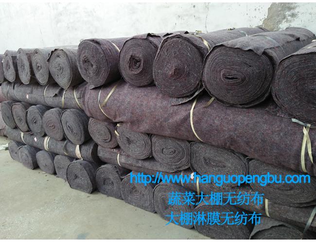 公路养护、养殖、绿化防护、建筑使用各种无纺布